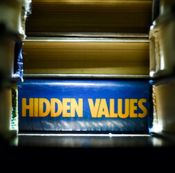 Revealing the Hidden Business Value