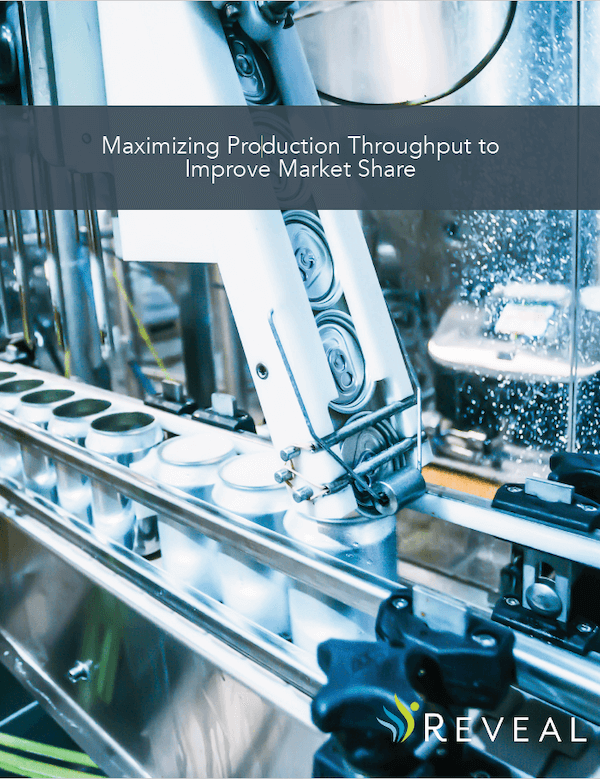 Maximizing Production Throughput to Improve Market Shares