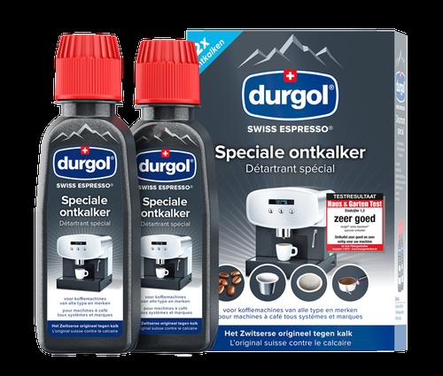 durgol swiss espresso 2x125 ml