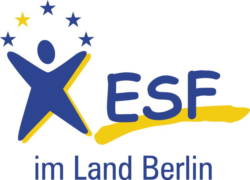 The ESF Logo