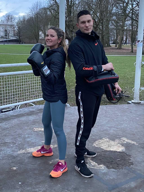 Personal Training Haarlem