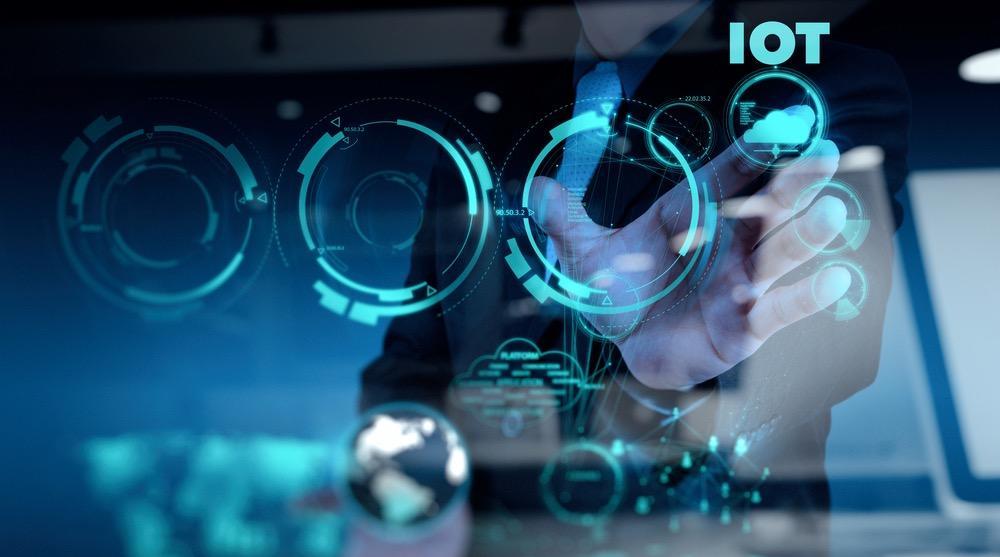 Acceliot Accelerates IoT
