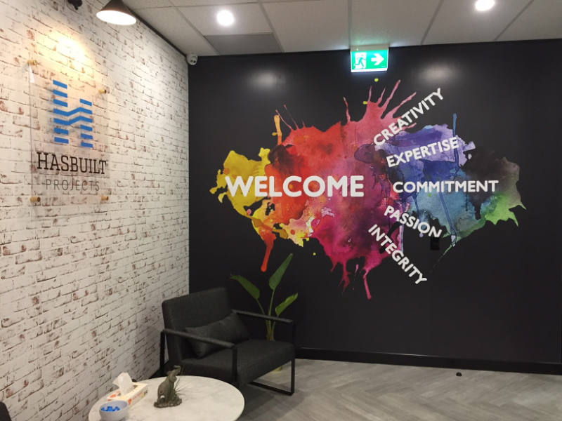 office fit out company in sydney