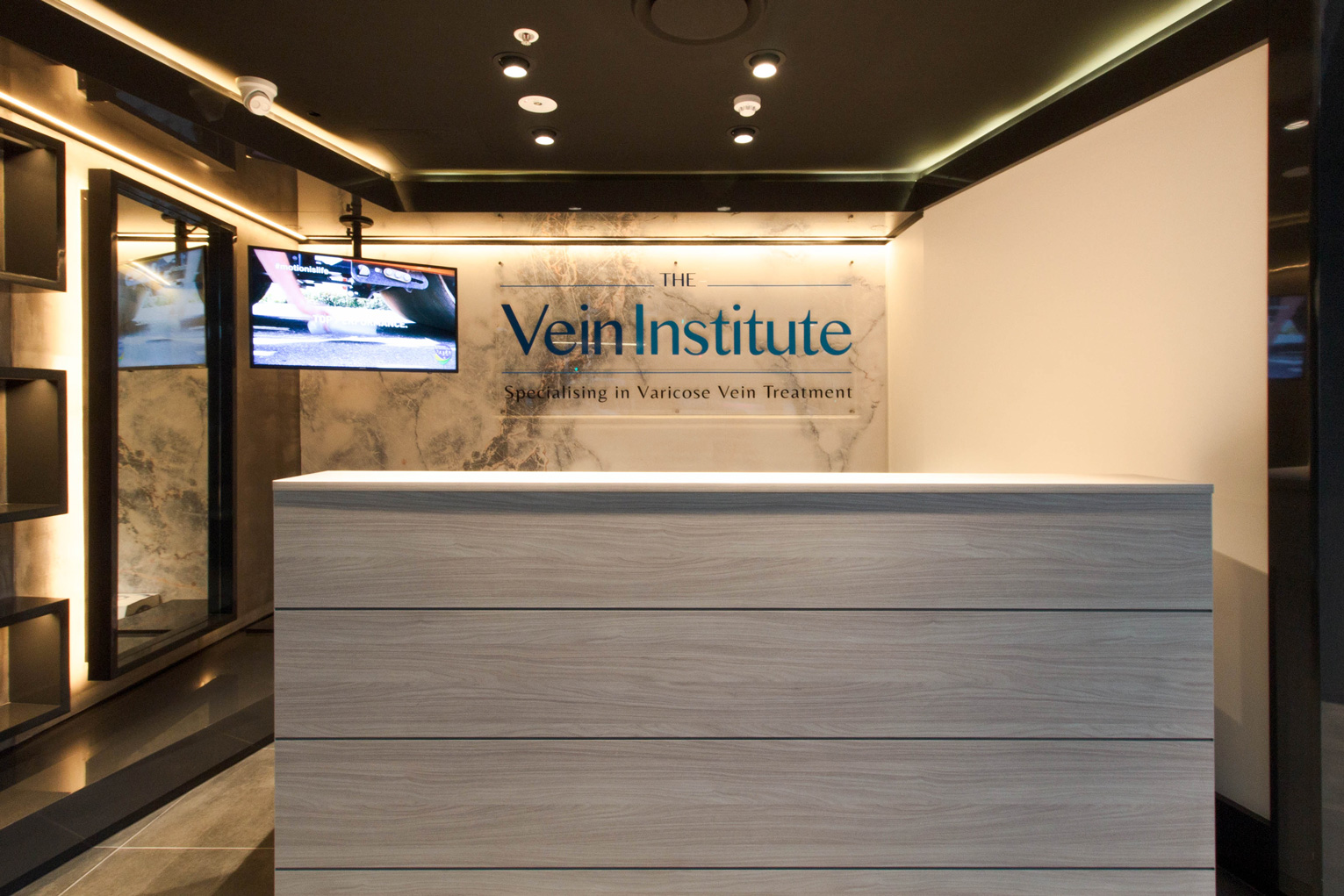 The Vein Institute