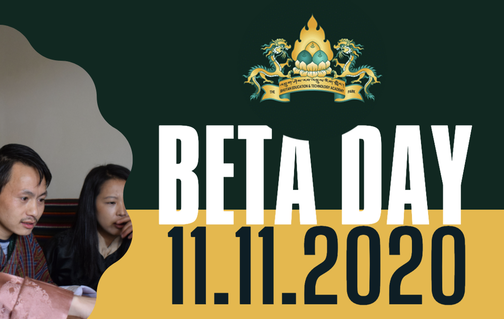 BETA DAY 2020 Goes Viral on Social Media
