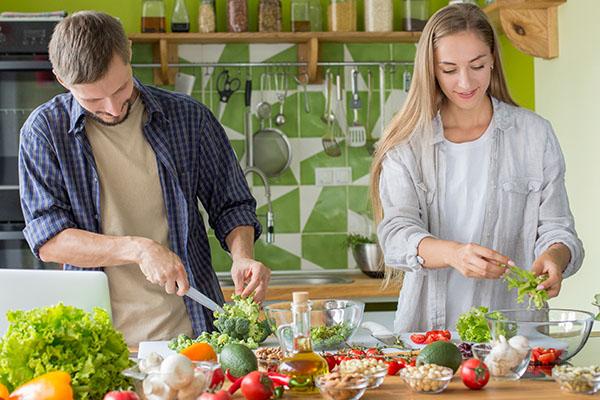 Dates on 121vegetariandating.com