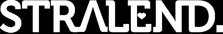 Logo Stralend onderaan website