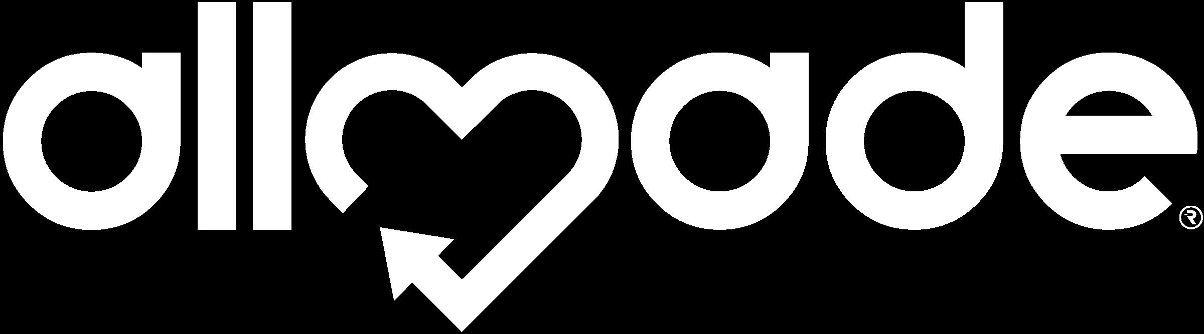 Allmade Apparel logo
