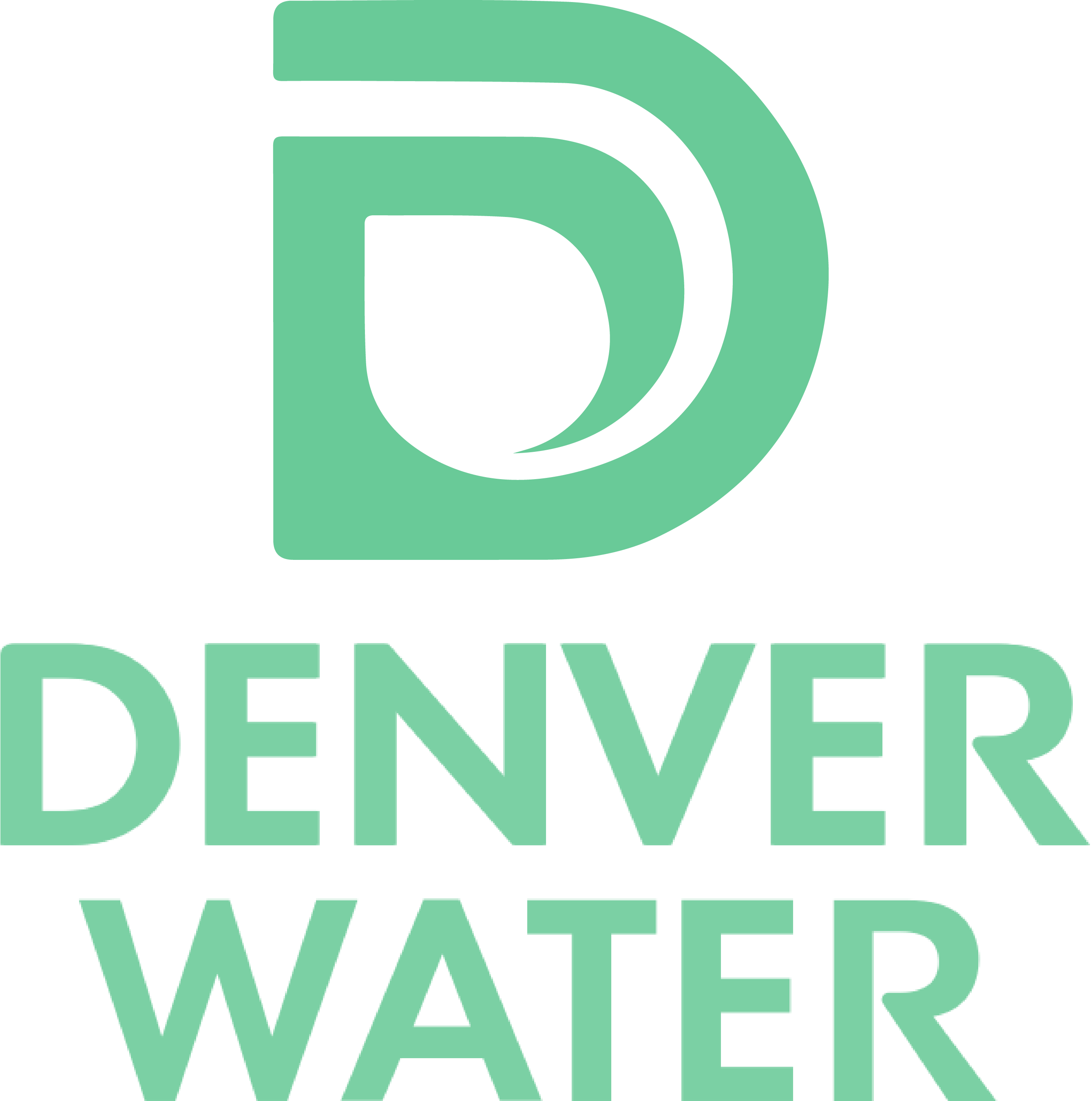 Denver Water logo