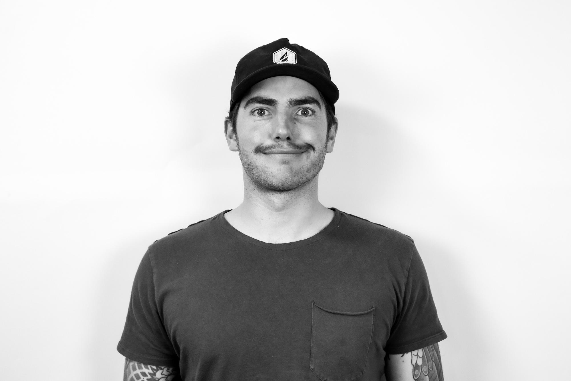 Dominic Rosacci - Superior Ink Owner