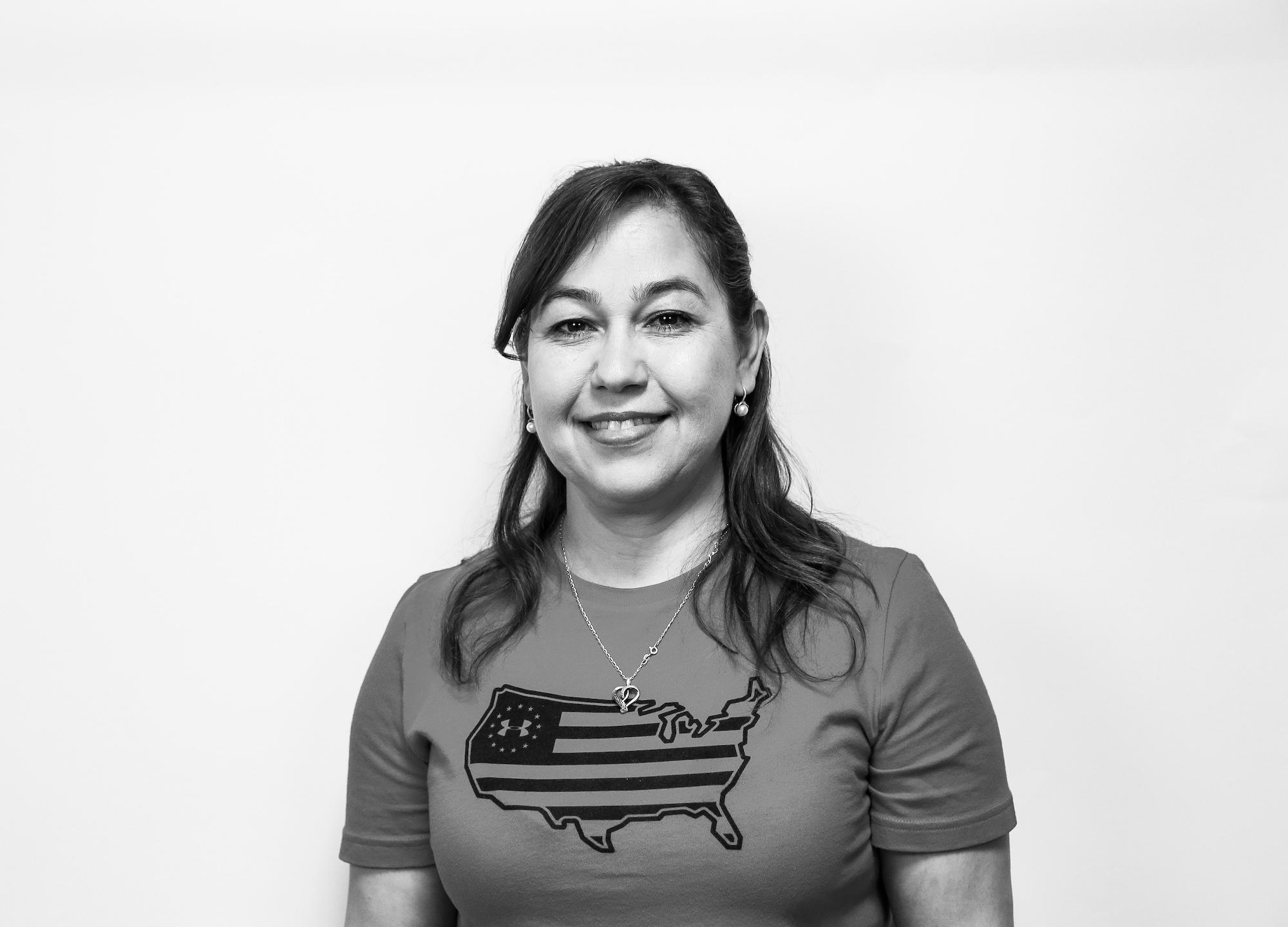 Alma - Superior Ink team member