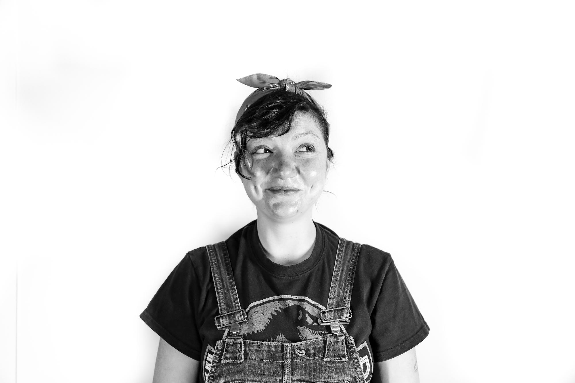 Liz - Superior Ink team member