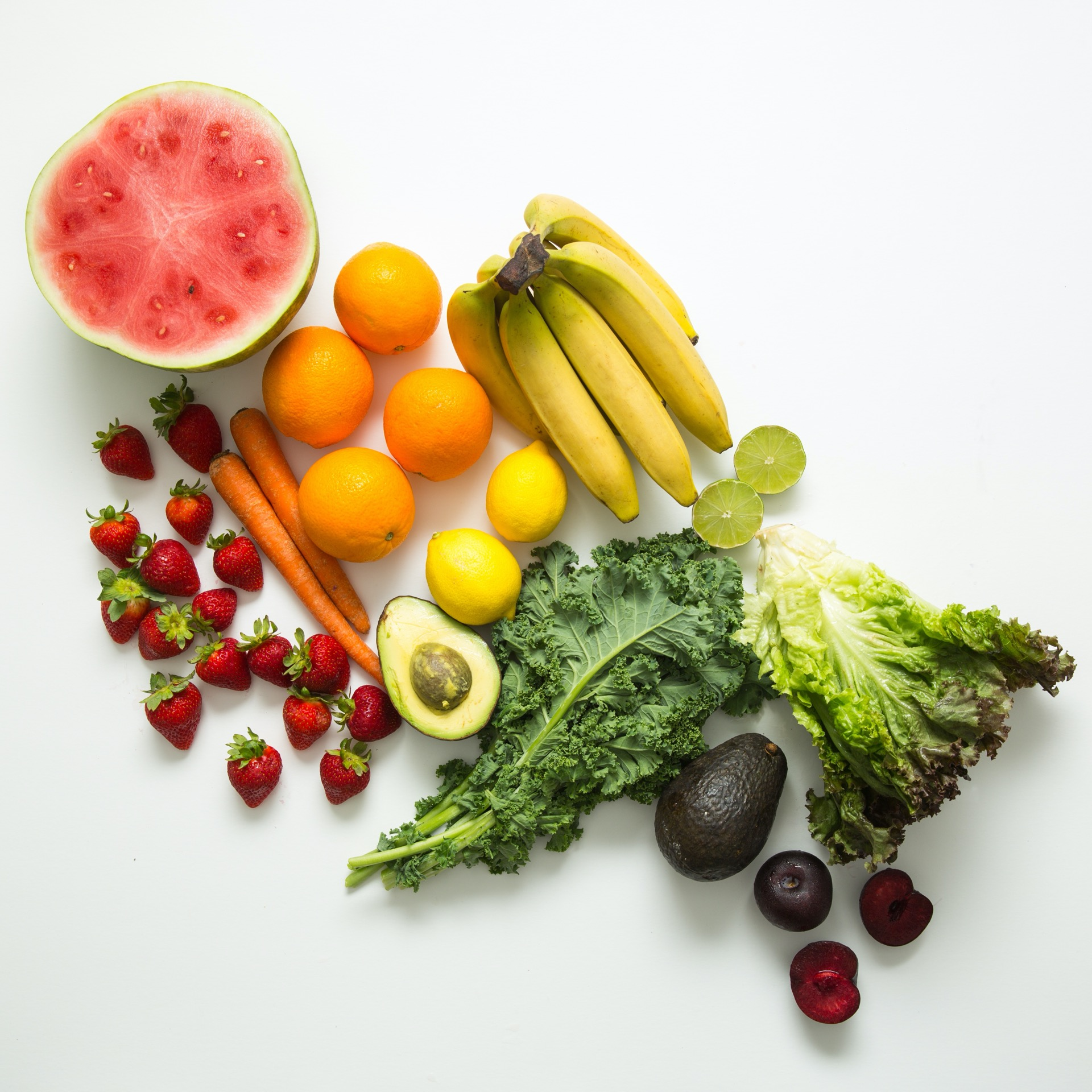 Beach Fitness - Wellness and Recovery - Nutrition