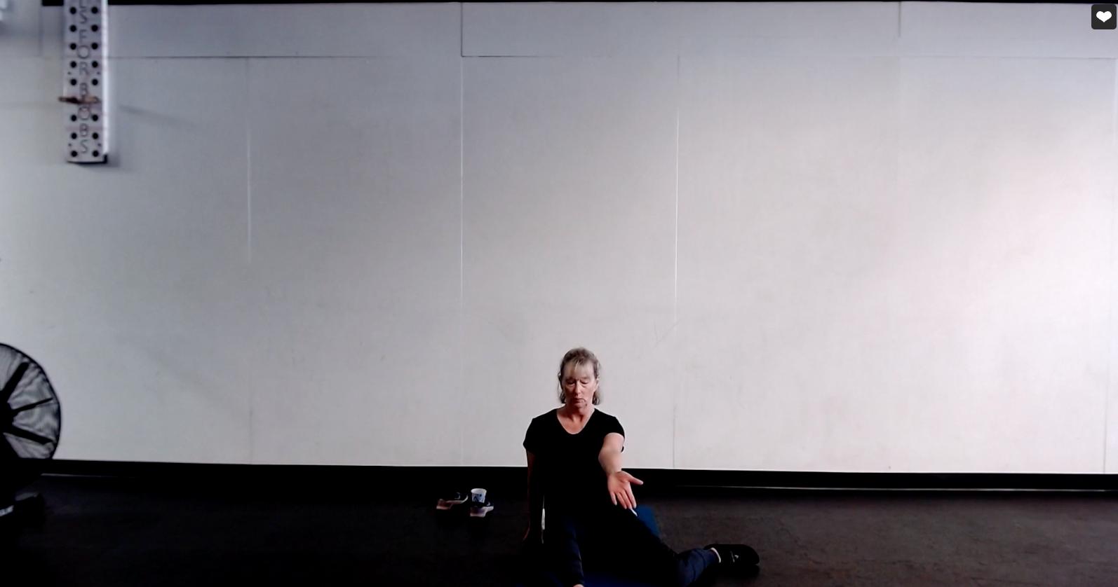 ELDOA   Live Class   Hip Strength & Mobility