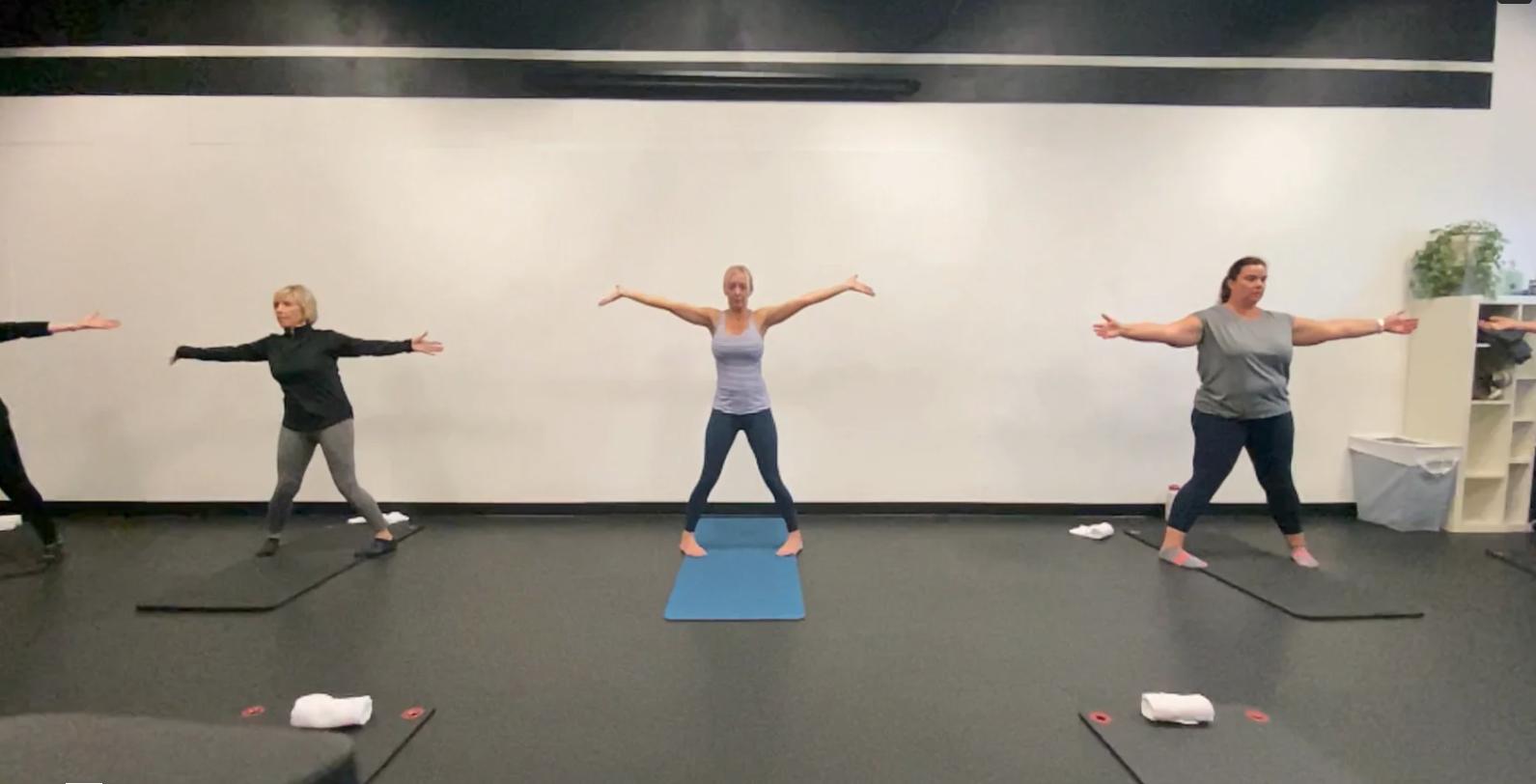 ELDOA | Live Class | Lumbar Spine