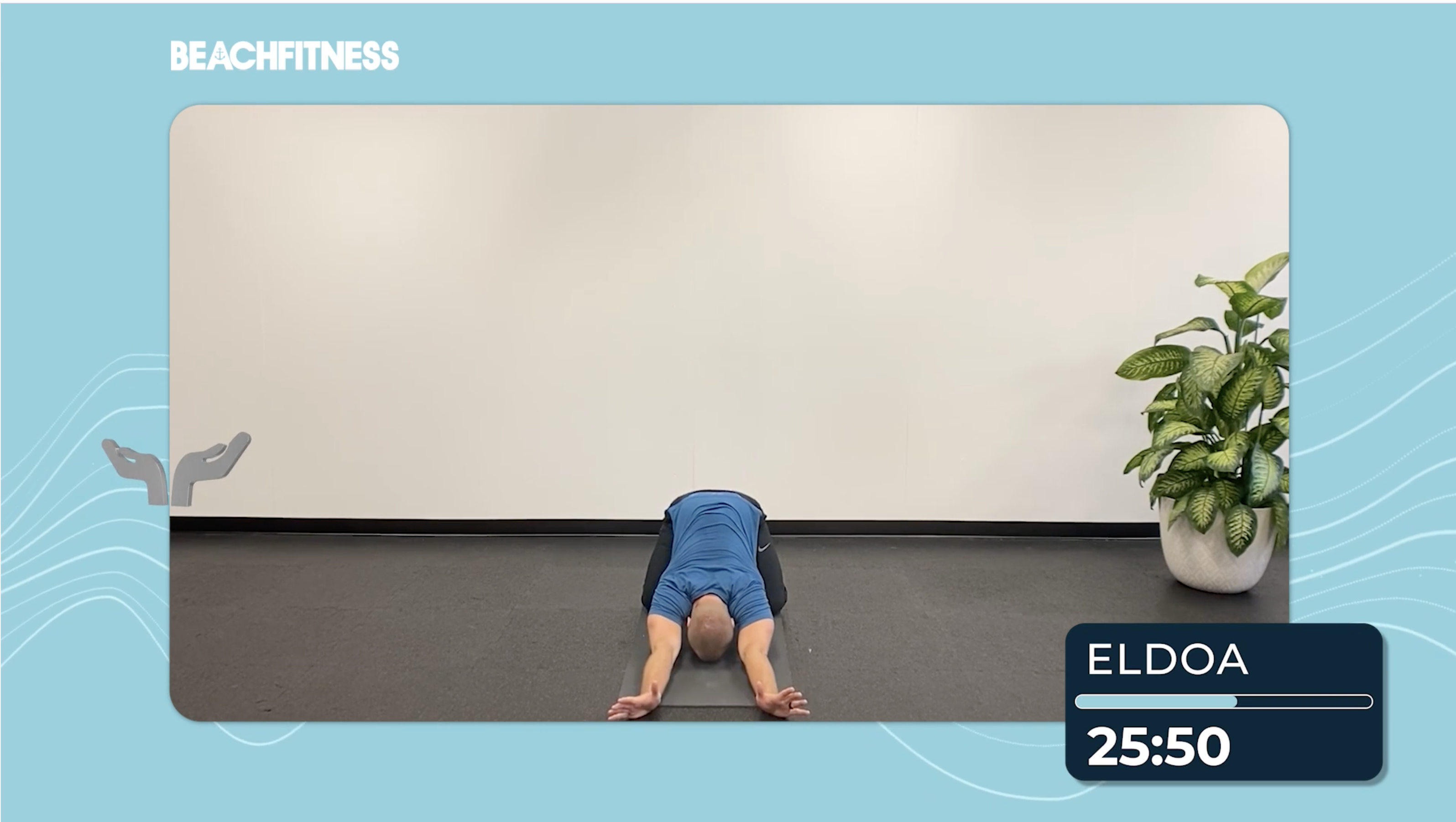 ELDOA | Full Body Flexibility