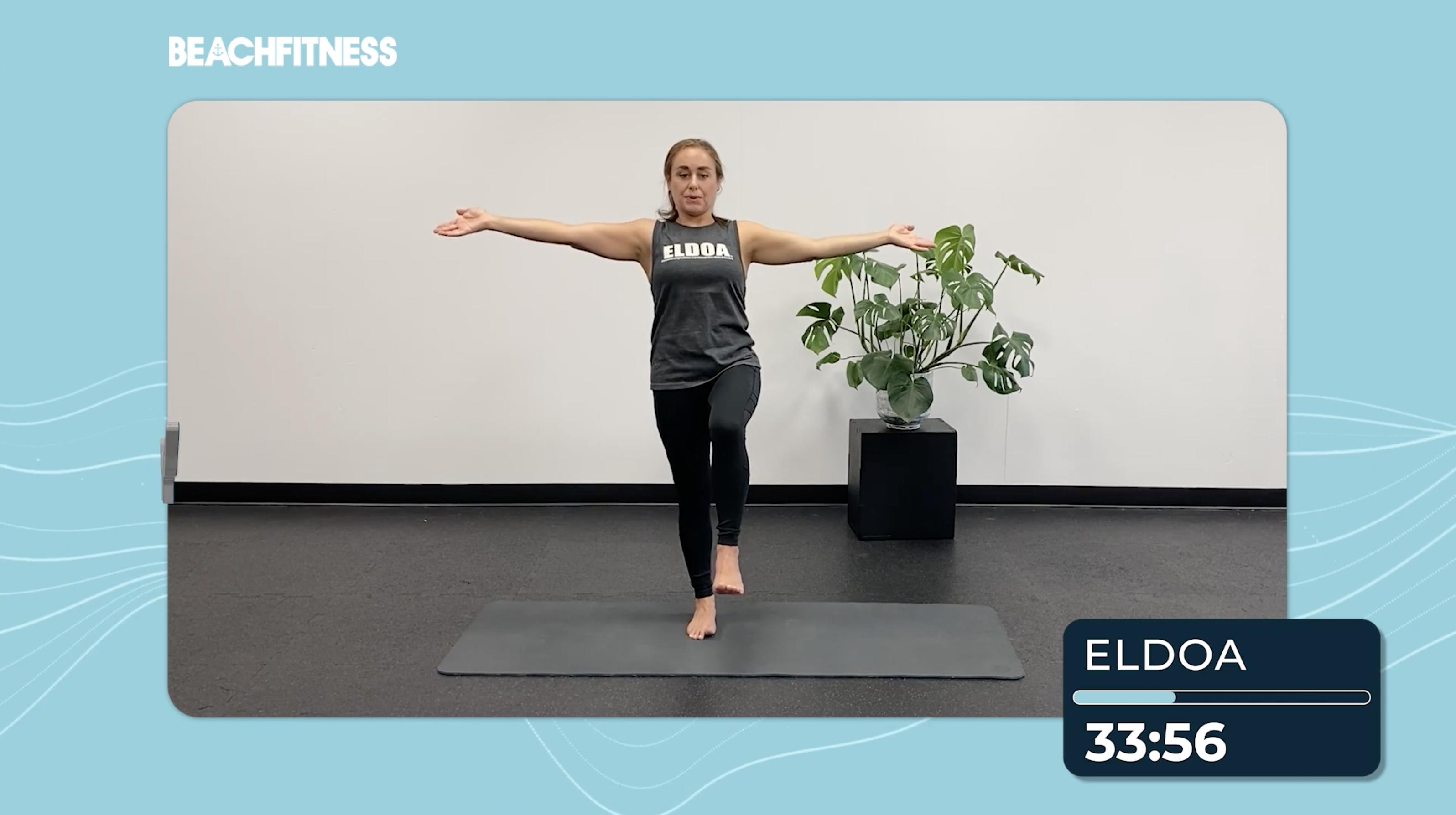 ELDOA | Strengh and Balance