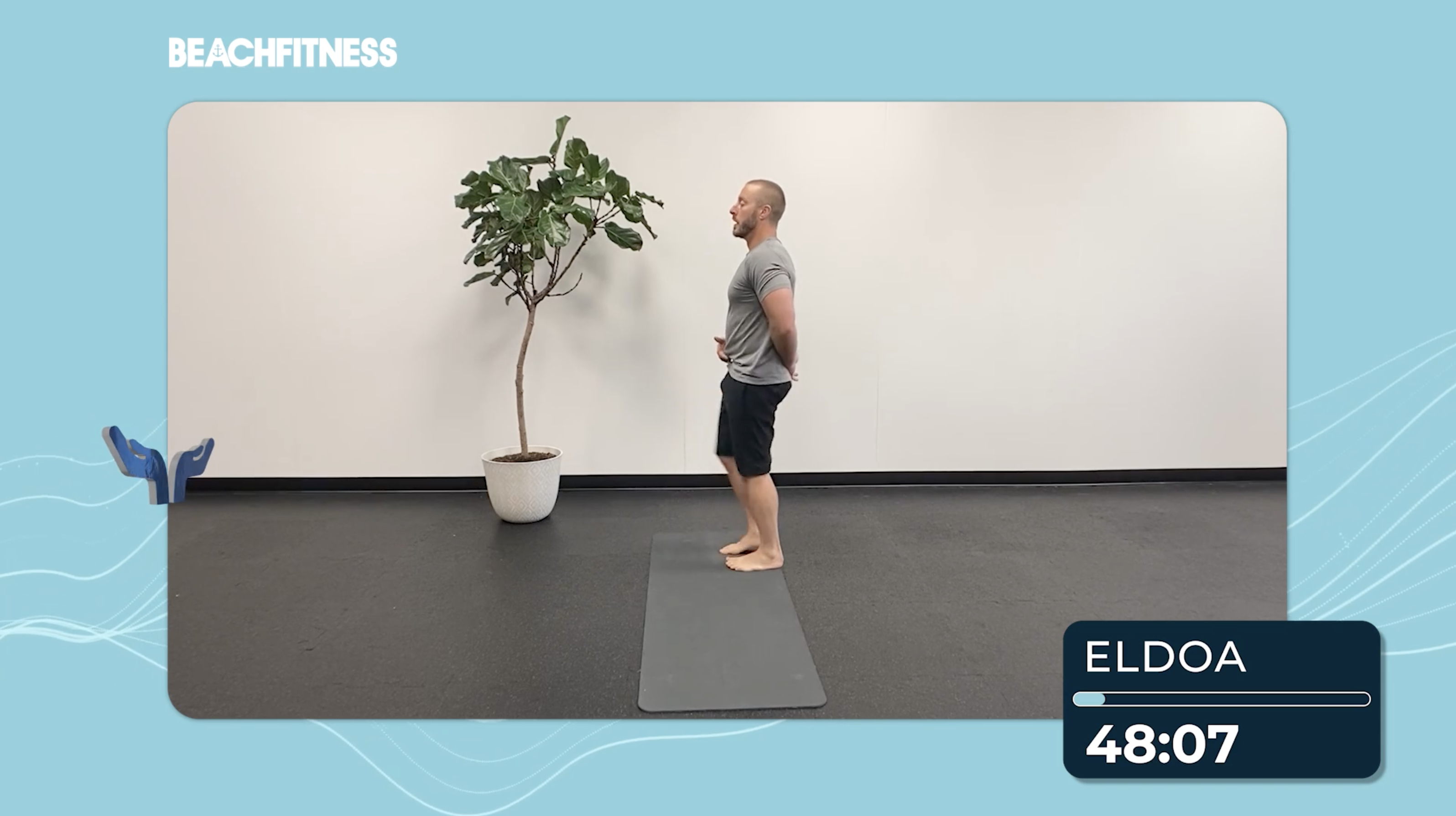 ELDOA   Lower Back and Spine