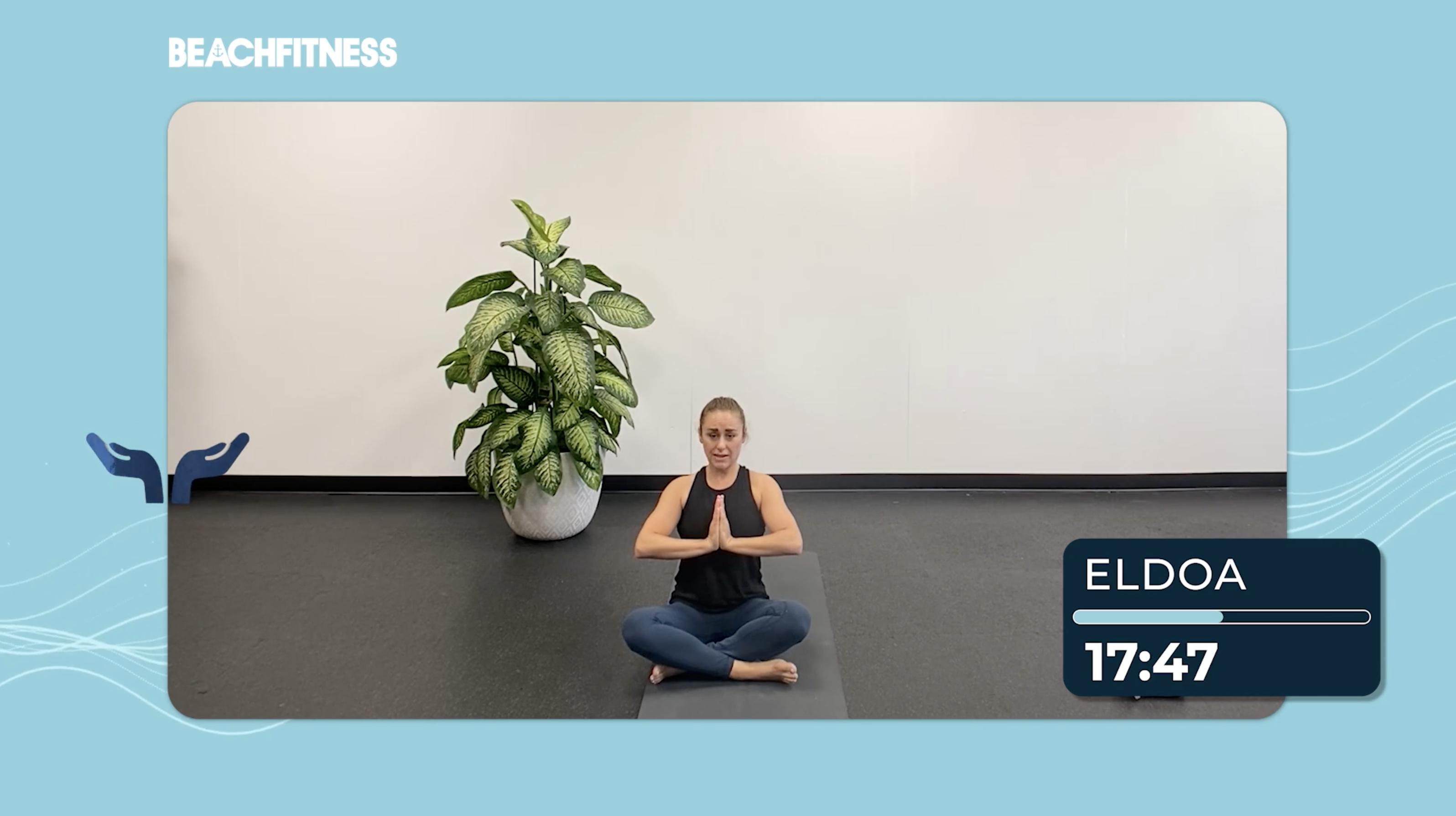 ELDOA | Monday Mobility (Quad/Hamstring/Adductor)