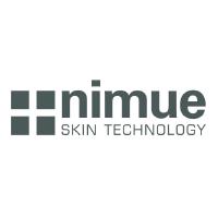 Nimue staat bekend om haar moderne huidclassificatie concept (Environmentally Damaged Skin, Hyperpigmented Skin, Problematic Skin.