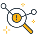 BI and Data Analytics service icon for Octavian Technology Group