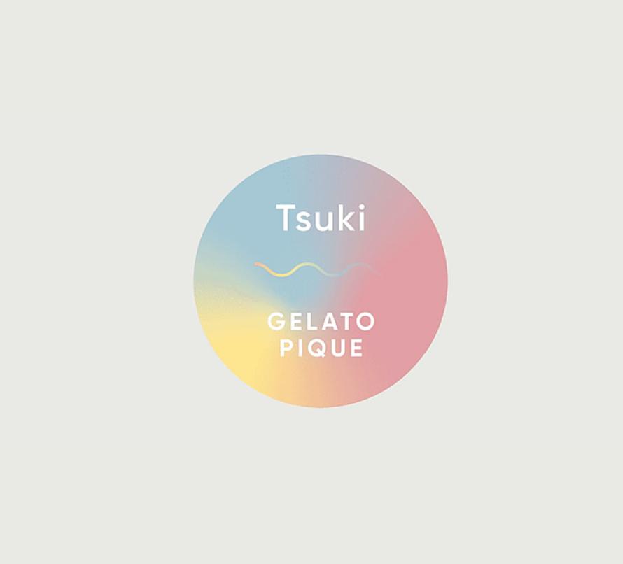 GELATO PIQUE x TSUKI COLLABORATION