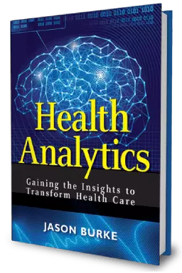Health Analytics by Jason Burke
