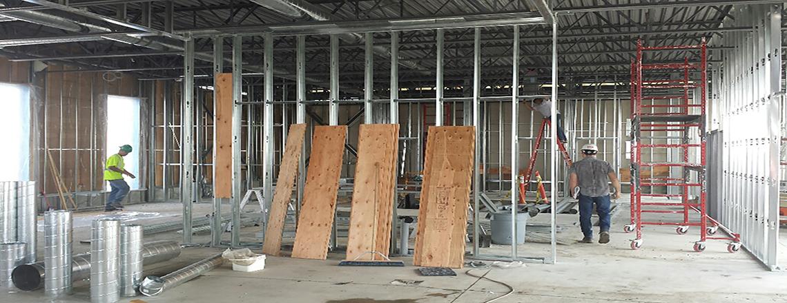 Verona Building Parters