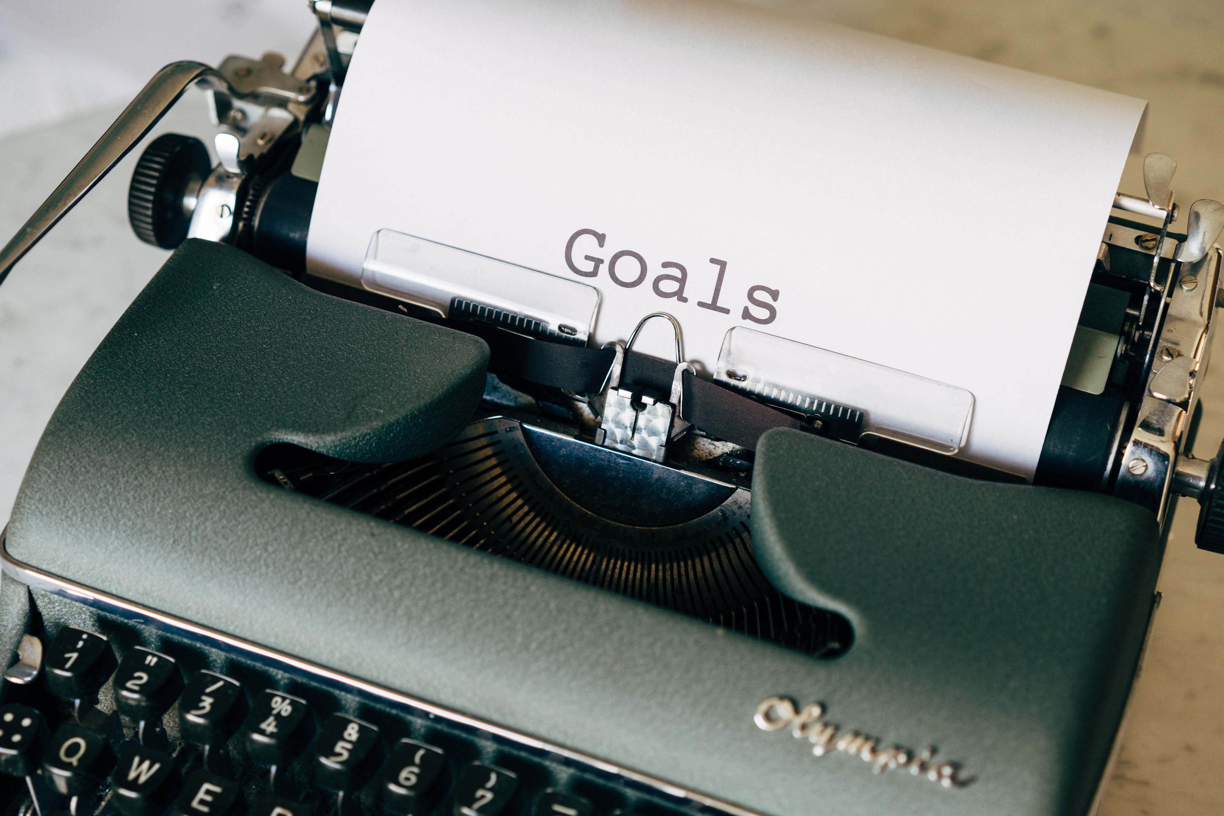Email Marketing Goals: Part 1