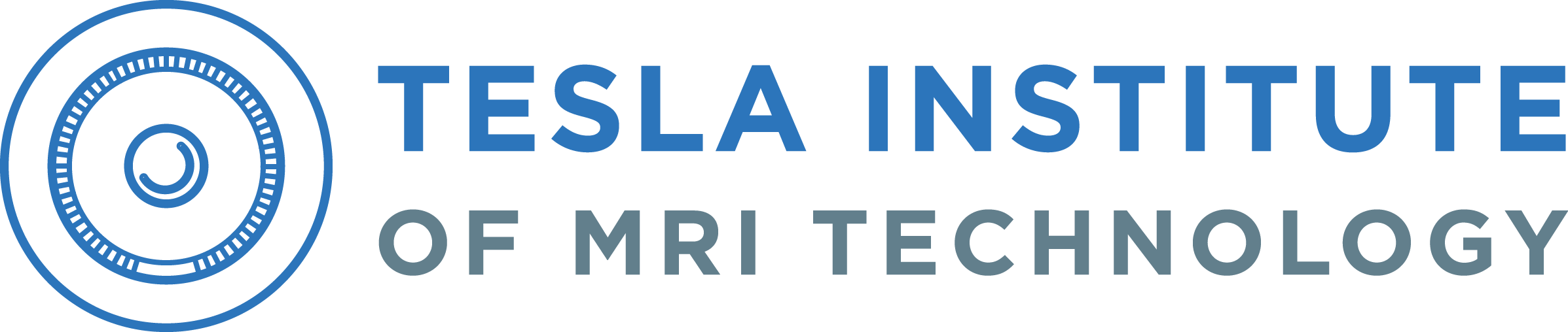 Tesla Institute of MRI Technology Logo