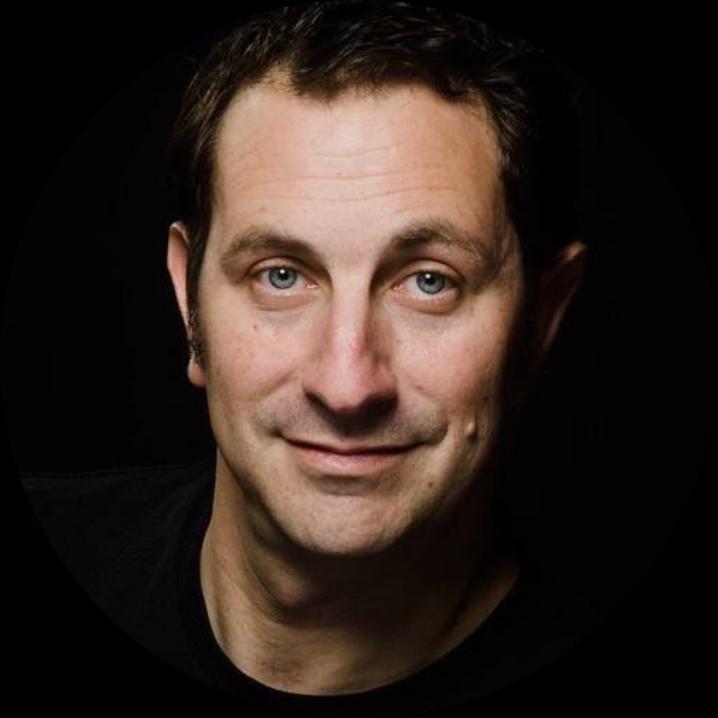 Dr Steven Schwartz