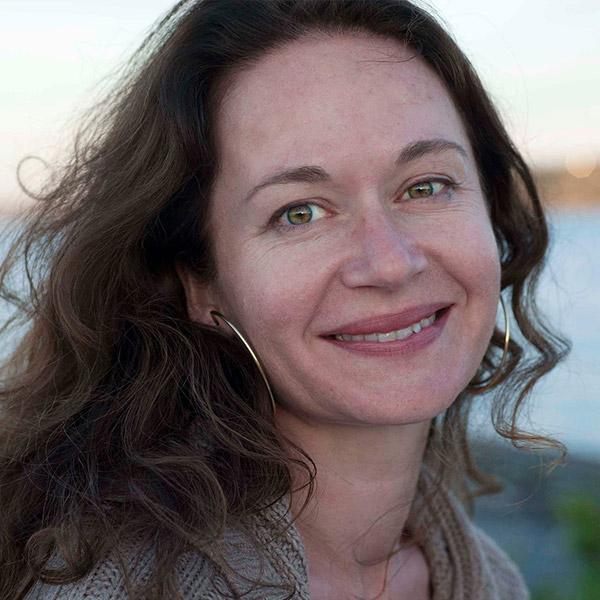 Nadine Martinuzzi