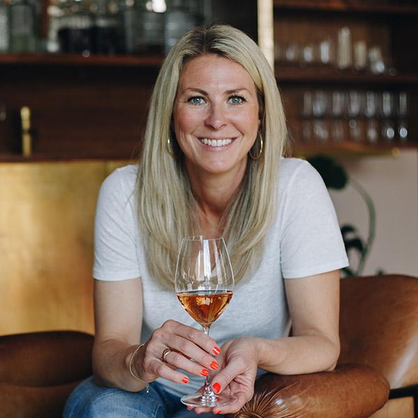 Marianne Tyldum