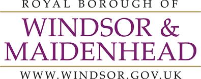 Windsor & Maidenhead logo
