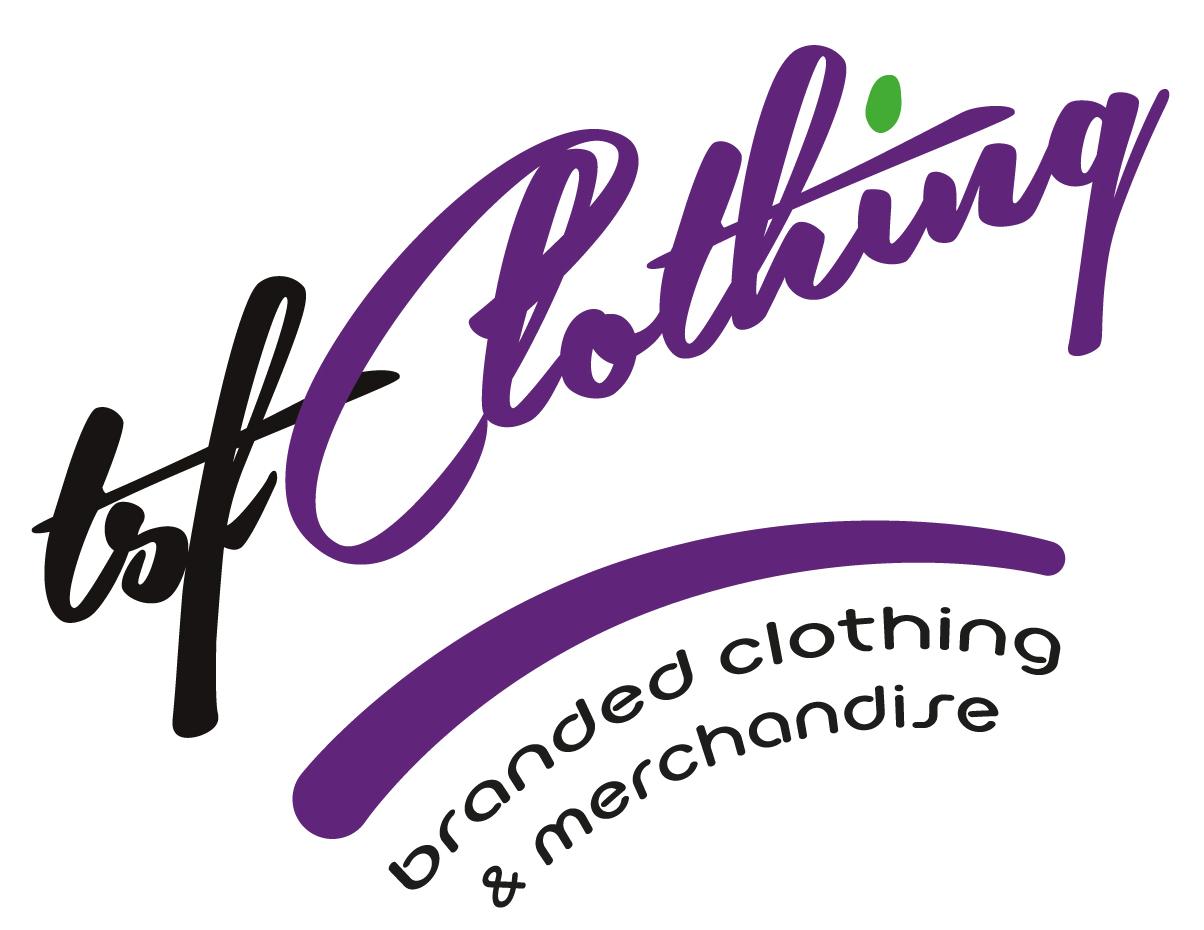 Top Clothing logo