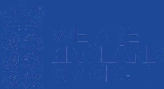 Three Lions under a crown, England Cricket Logo