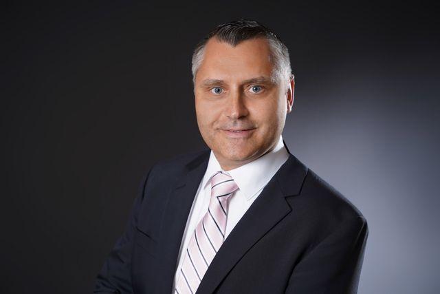 Dr. h.c. Stefan Splitter