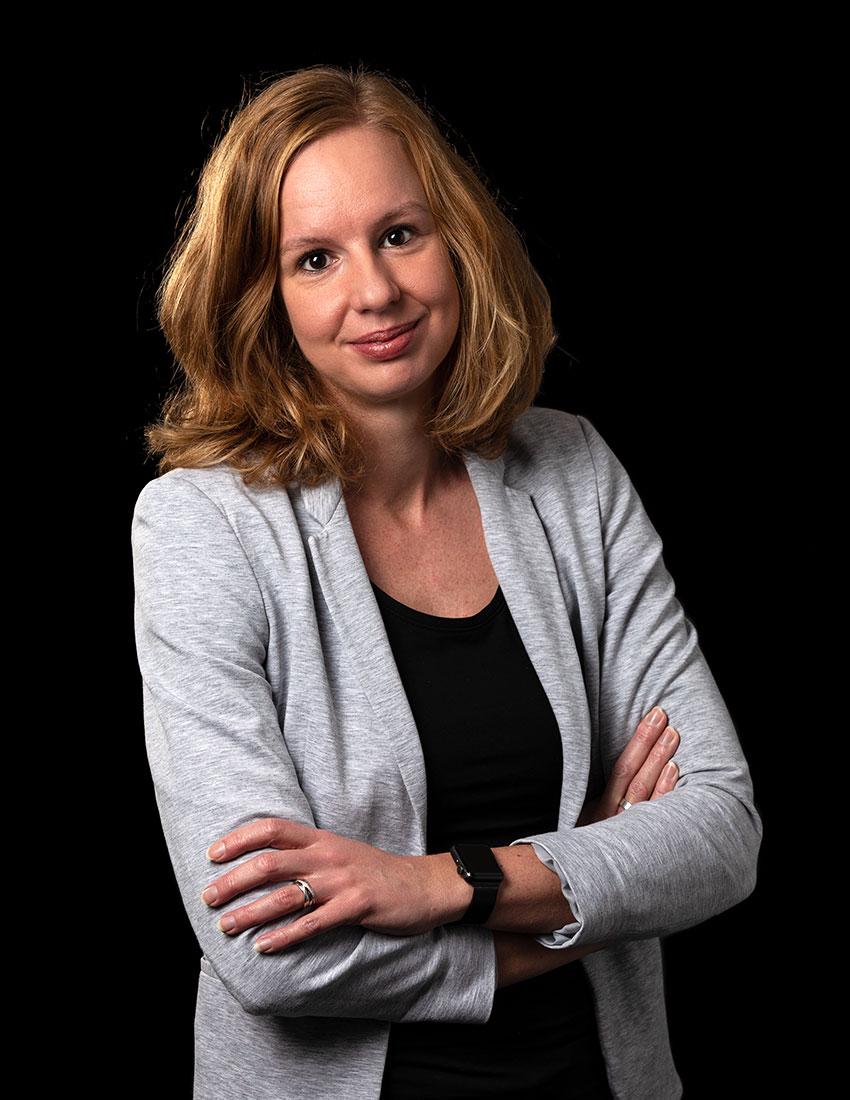 Barbara Zaaijer is verantwoordelijk voor account en projecten bij Coolbrand