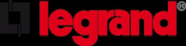 Legrand Electrical logo