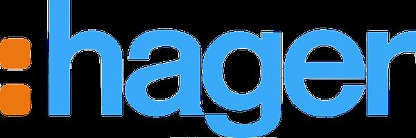 Hager Logo