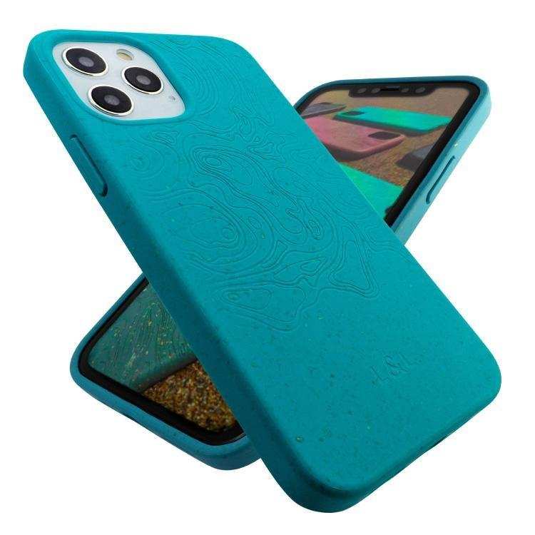 self cleaning eco phone case