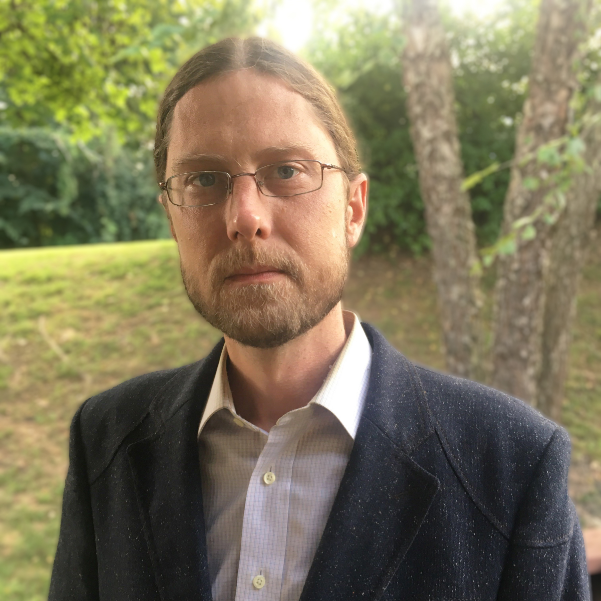 Mark Gramling