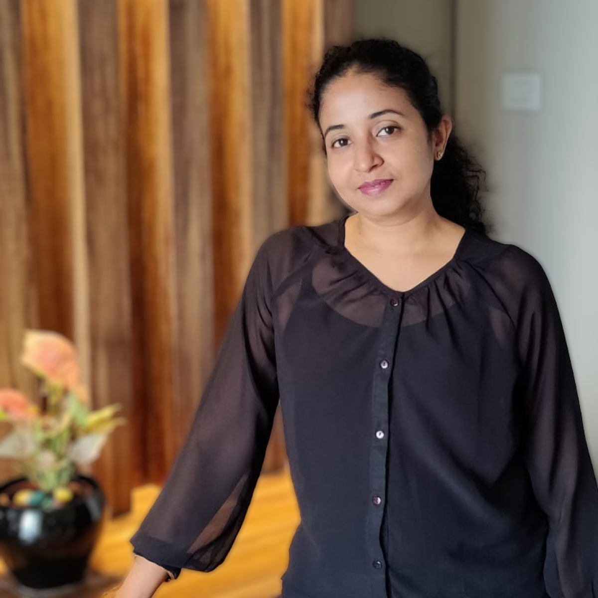 Supriya Chowdary