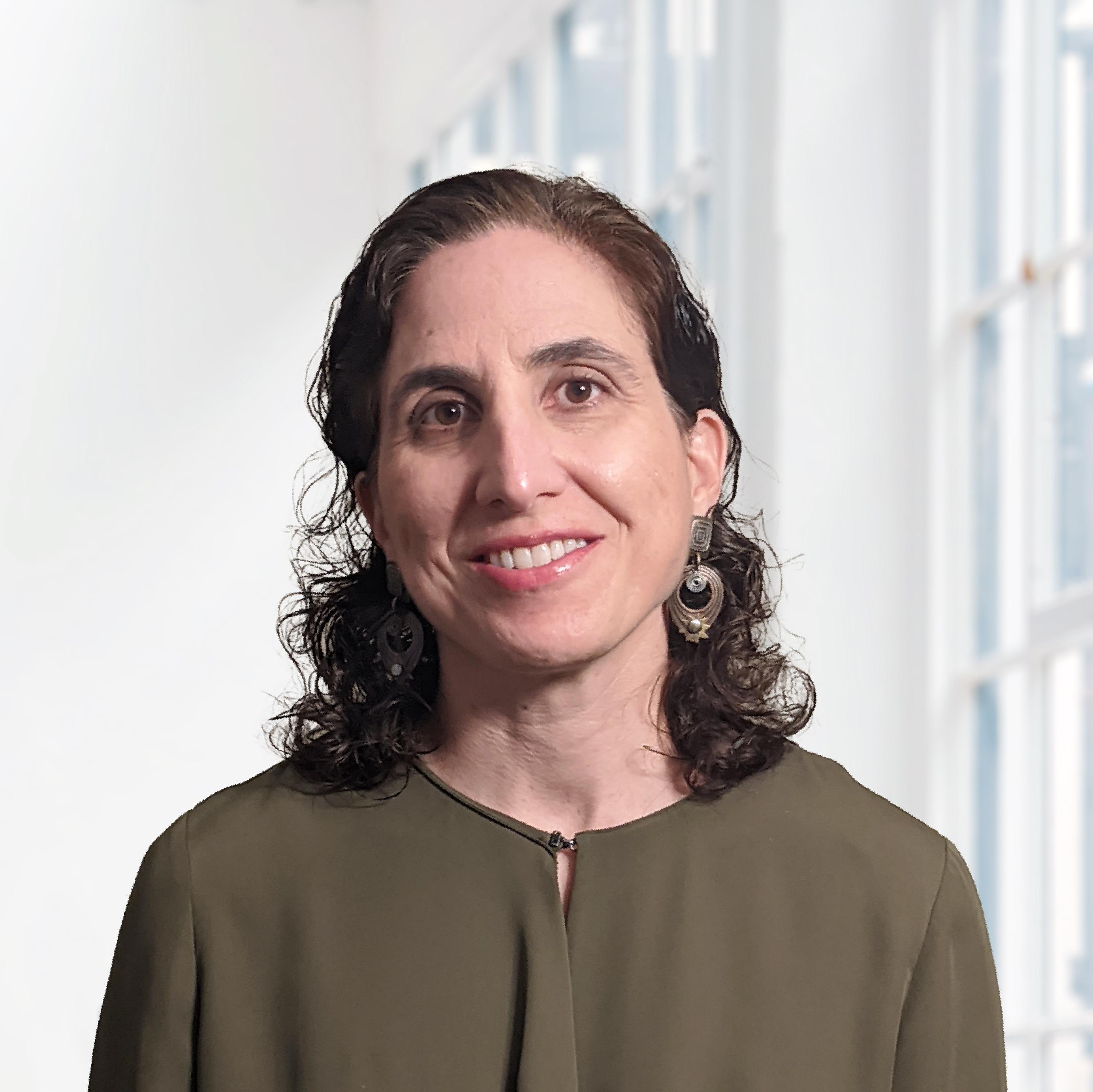 Aviva Fridman, Ph.D.