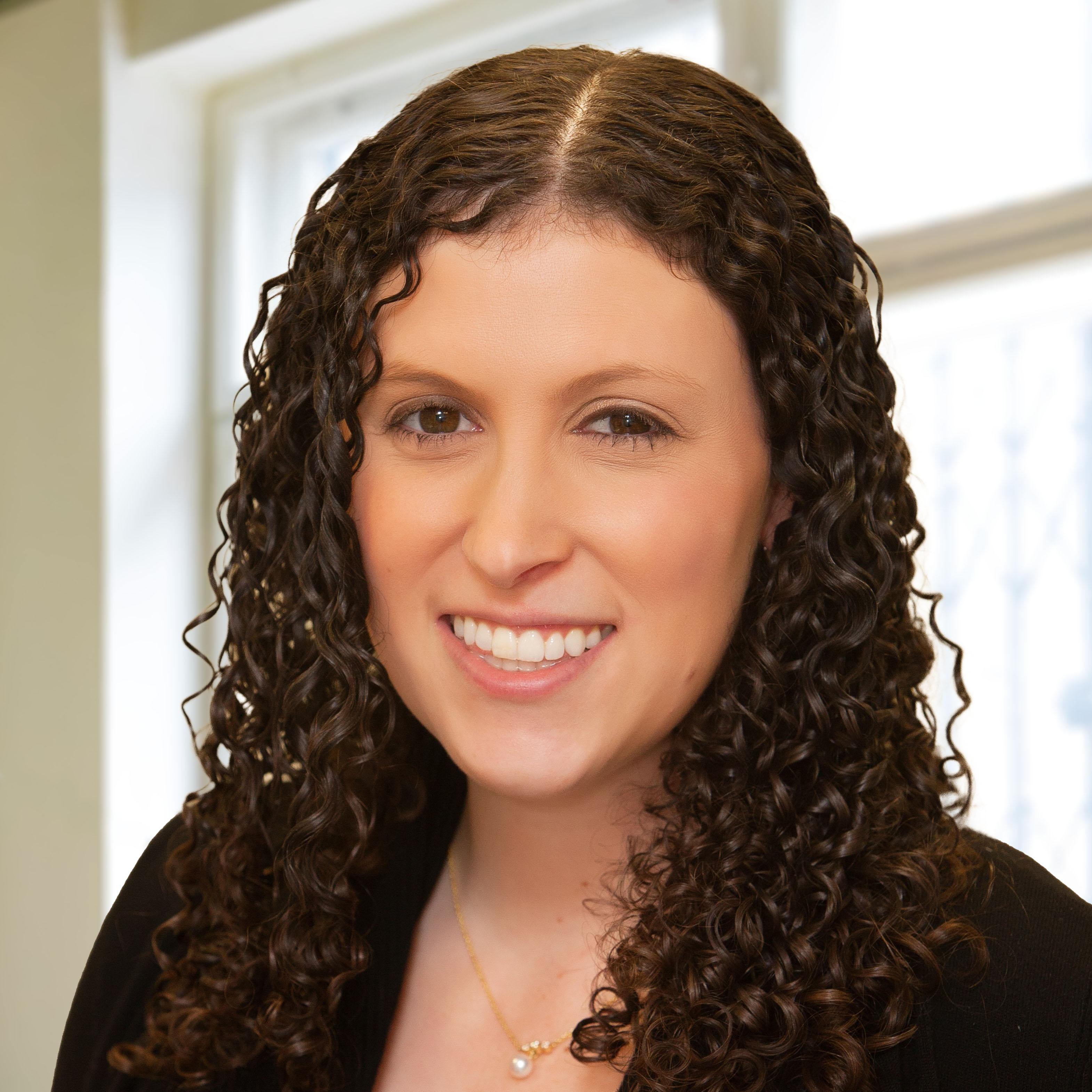Melissa Sherman