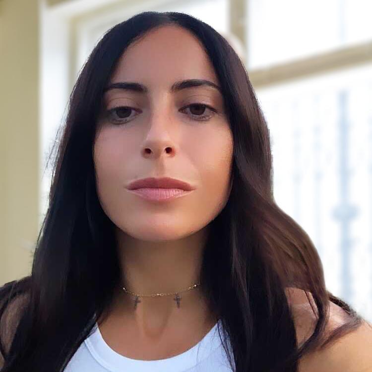 Sabrina Bellisario
