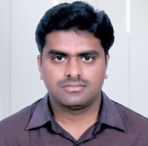 Sudhakar Reddy K