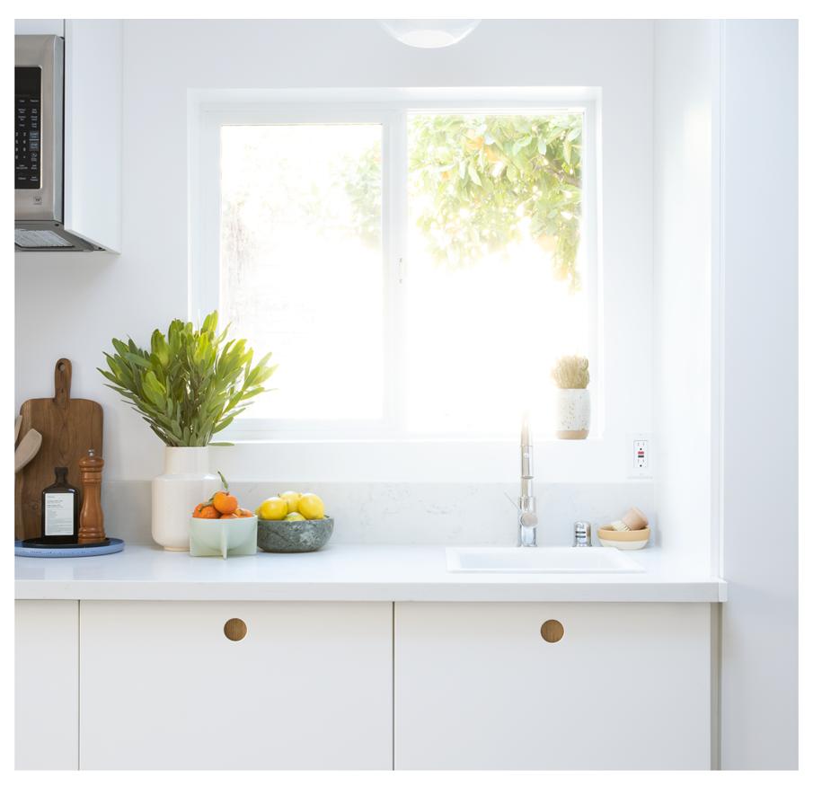 Interior Image of a Homestead ADU or Accessory Dwelling Unit or Granny Flat