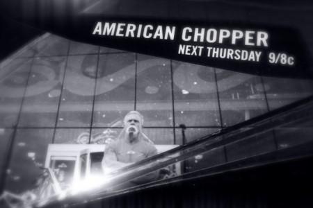 TLC AMERICAN CHOPPER