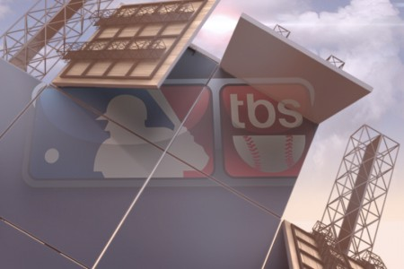 TBS MLB POST SEASON DESIGN CONCEPTS